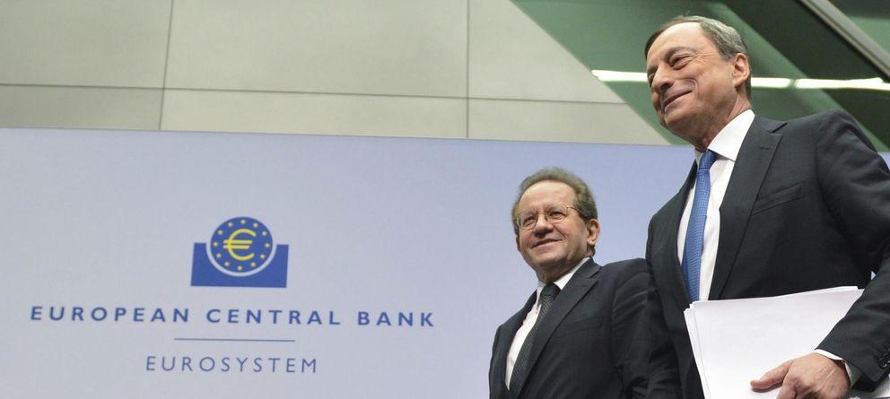 Y después del QE europeo... ¿qué?