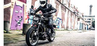 Post de Las nuevas motos urbanas de Husqvarna