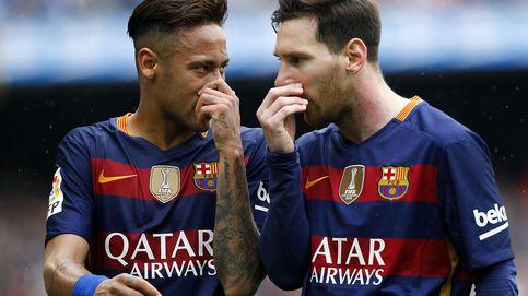 PSG: Messi y Neymar o cómo engordar la hacienda del Barça