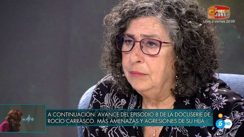 'Sábado Deluxe' | La exsuegra de Miguel Bosé, sobre Rocío Carrasco: No me creo nada