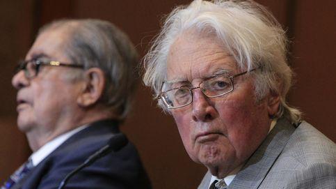Muere el historiador Hugh Thomas, el británico que diseccionó la Guerra Civil