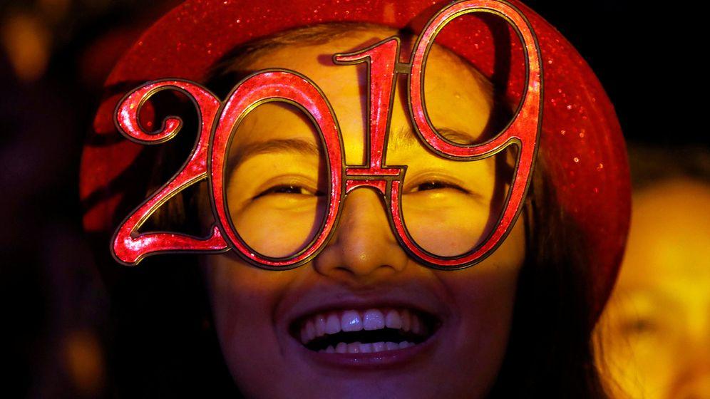Foto: Tras un 2018 para olvidar... ¿Qué hacer en 2019? (Foto: Reuters)