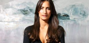Post de Un flequillo como el de Rachel Valdés: chic, sexy y cómodo