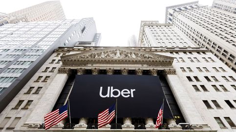 Uber registra la mayor OPV de una 'tech' tras Facebook pese al recorte final de precio