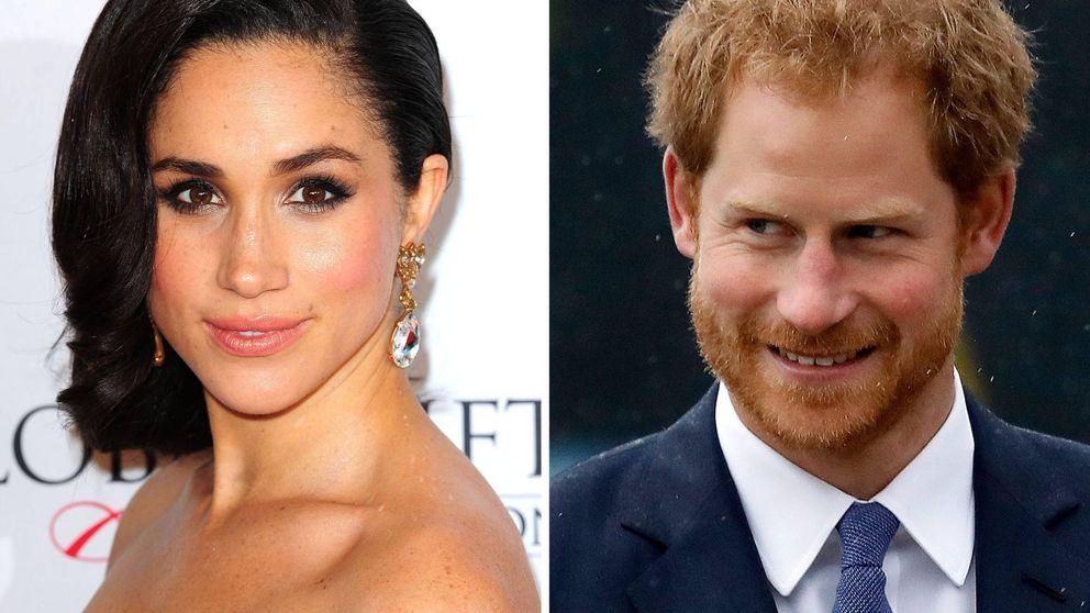 El príncipe Harry y Meghan Markle se van juntos de boda a Jamaica
