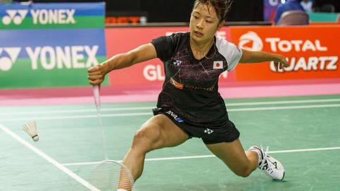 Nozomi Okuhara, la valiente japonesa que desquicia a Carolina Marín