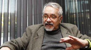Constantino Bértolo, mi maestro