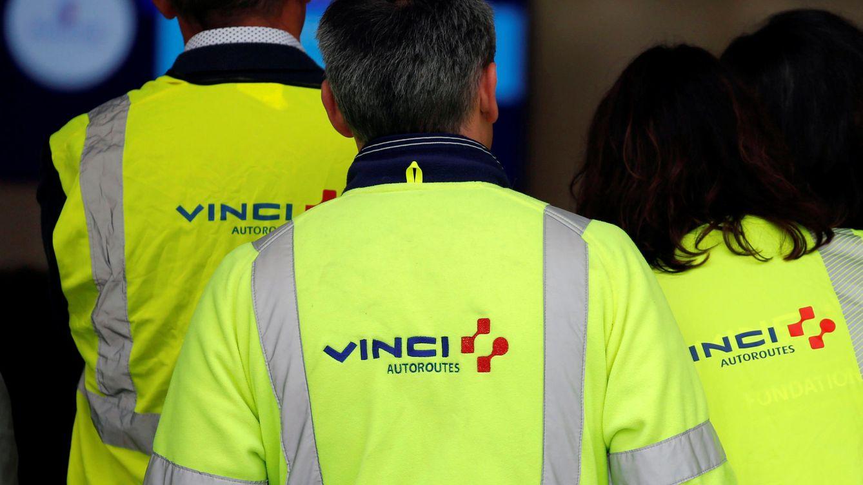 Vinci retendrá a 45.000 empleados de ACS y mantendrá al mismo CEO de Cobra