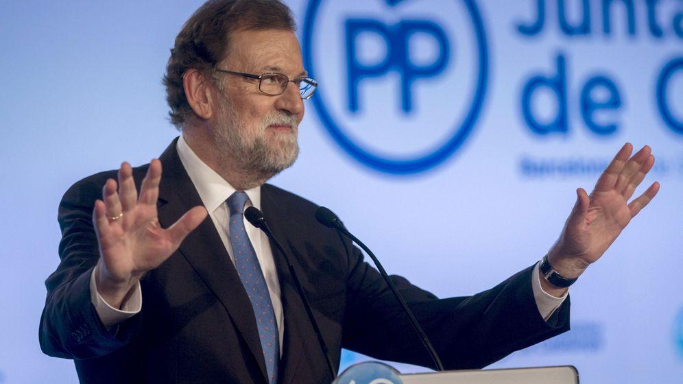 Foto: l presidente del Gobierno, Mariano Rajoy. (EFE)