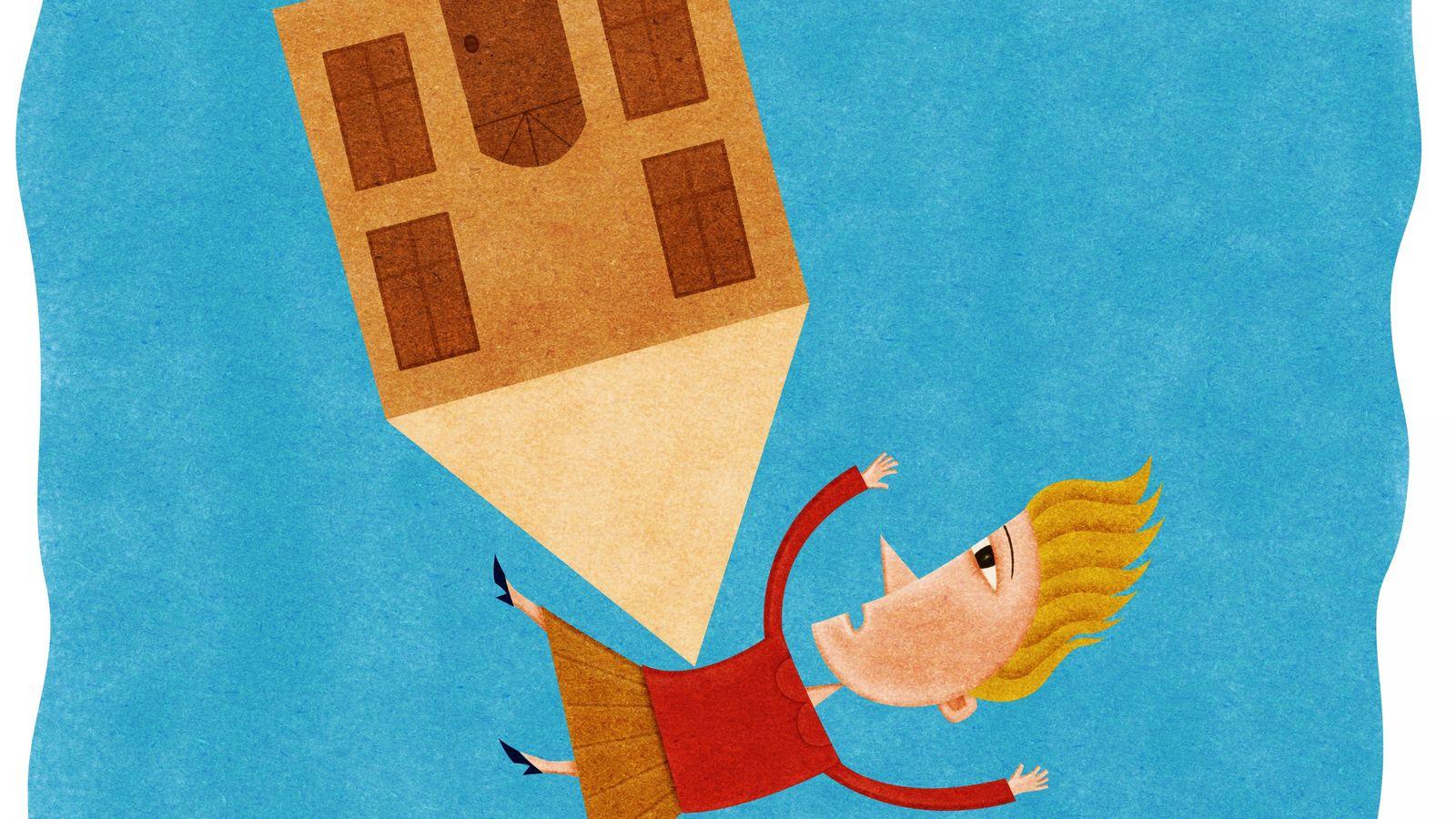 Vivienda avalamos a nuestro hijo cuando se hipotec y for Clausula suelo wikipedia