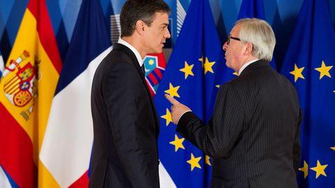 Sánchez: España está cumpliendo, hace falta más solidaridad entre los países UE