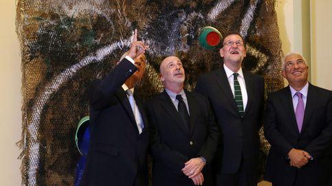 Los ministros y dirigentes del PP, en modo precampaña al margen de la crisis del PSOE