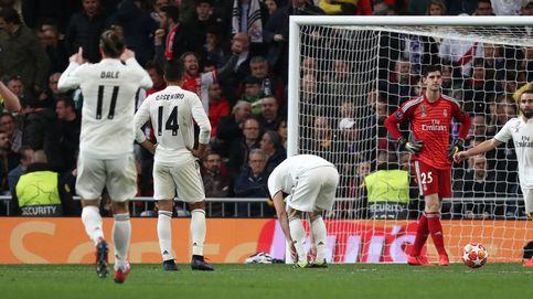 Real Madrid - Ajax en directo: resumen, goles y resultado