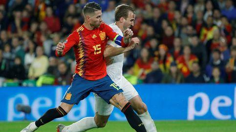 España - Noruega en directo: resumen, goles y resultado