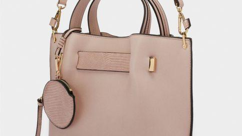 El twist de estilo que tus looks de trabajo necesitan es este bolso de Parfois