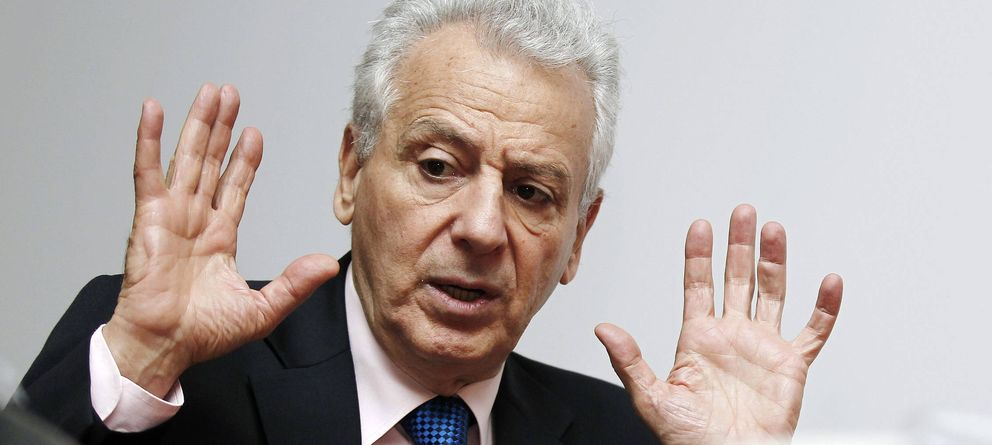 Foto: Pierre Dukan, el médico francés autor del famoso Método Dukan. (EFE)