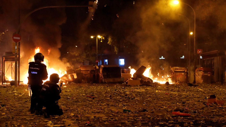 El PSOE teme que un enquistamiento de la tensión en Cataluña dañe a Sánchez el 10-N