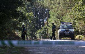 Imputada por homicidio la madre de la niña hallada muerta en Santiago