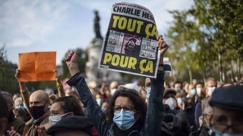 Francia lanza varias operaciones policiales contra decenas de extremistas islámicos