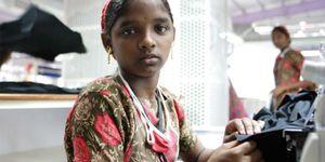 Foto: Trabajo esclavo en la India: tres empresas españolas están incluidas en la 'lista negra'