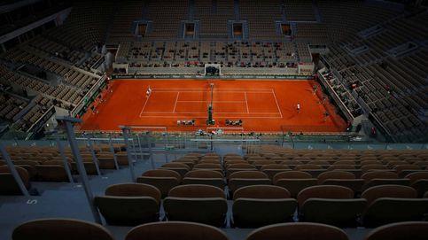 En directo | Nadal - Schwartzman. Semifinales de Roland Garros