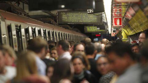 Huelga de metro en Barcelona: retrasos en las líneas L5, L9, L10 y L11