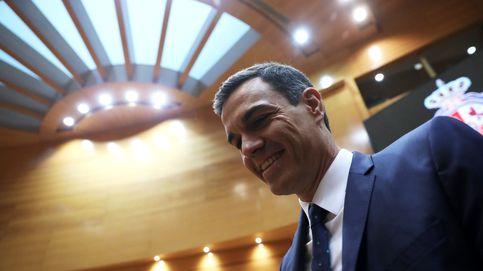 Sánchez acusa a PP y Cs de usar Cataluña para derruir las CCAA y recentralizar