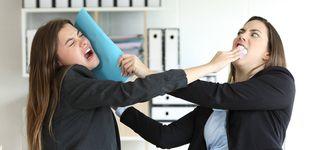 Post de Lo que más molesta a la gente de sus compañeros de trabajo