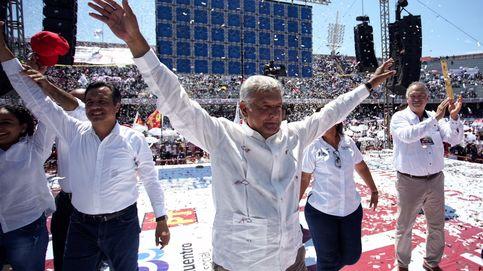 Un chavista puede gobernar México: quién es López Obrador y qué propone