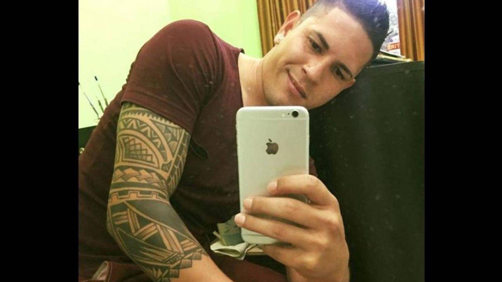 gay escorts brazil futbolistas gay