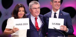 Post de Ya es oficial: París y Los Ángeles organizarán los Juegos de 2024 y 2028