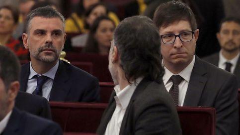 Juicio procés, en directo | Mundó: El referéndum no se financió con dinero público