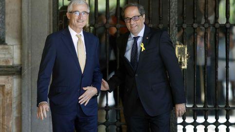Sigue el lío con Flandes: Torra intensifica su relación y pide que comparezca Borrell