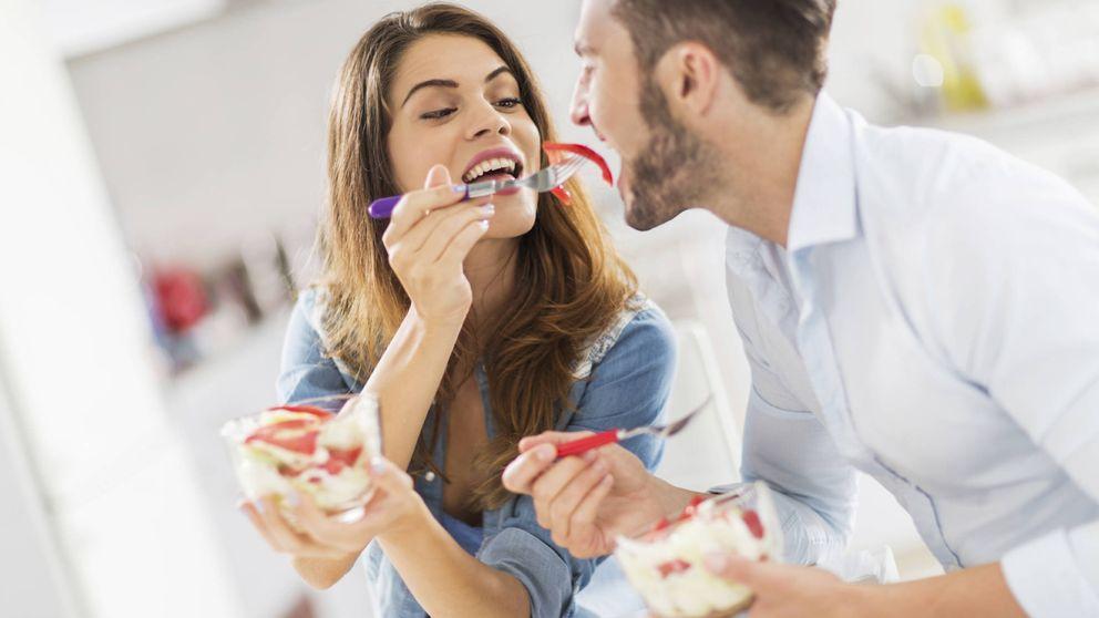Los mejores alimentos que puedes tomar para impulsar tu vida sexual