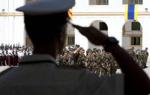 Los recortes dejan bajo mínimos la operatividad de las Fuerzas Armadas