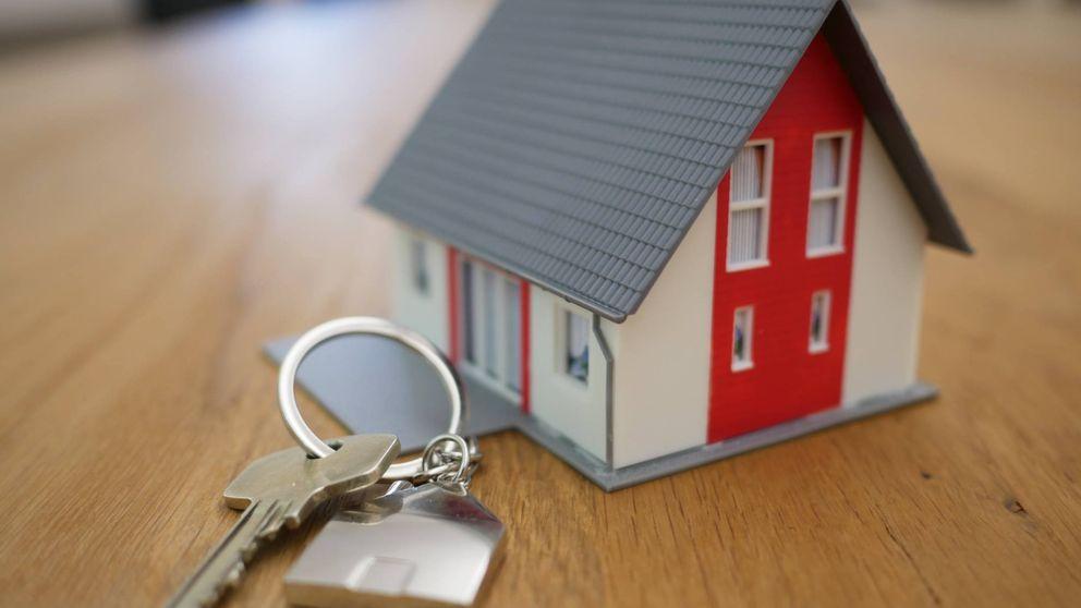 Euribor: baja de nuevo la cuota de la hipoteca... pero si firmaste a tipo variable
