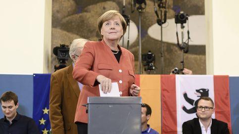 Elecciones federales en Alemania