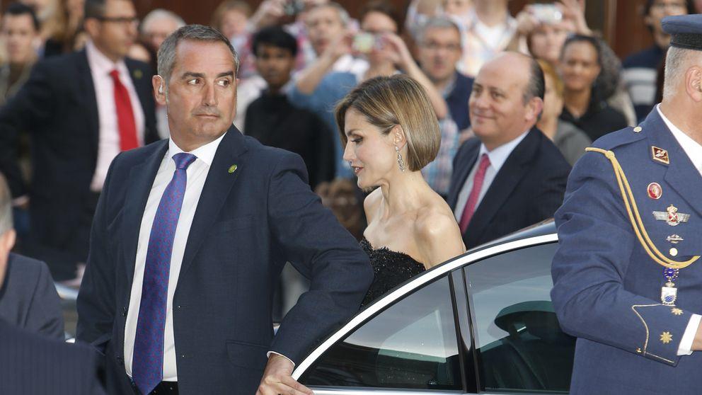 Analizamos al detalle el nuevo corte de pelo de la Reina Doña Letizia