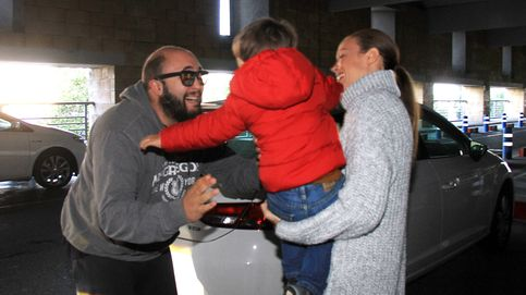 Kiko Rivera gana la primera batalla judicial a Jessica Bueno por la custodia de su hijo