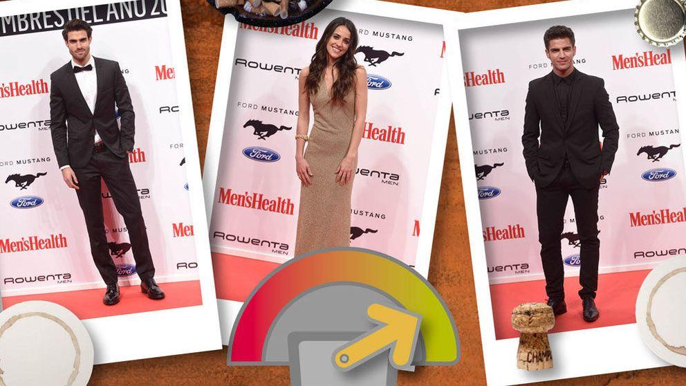 El 'gemeliers' de Patricia Conde y Natalia de Molina y el look Kardashian de Furiase y De la Rubia