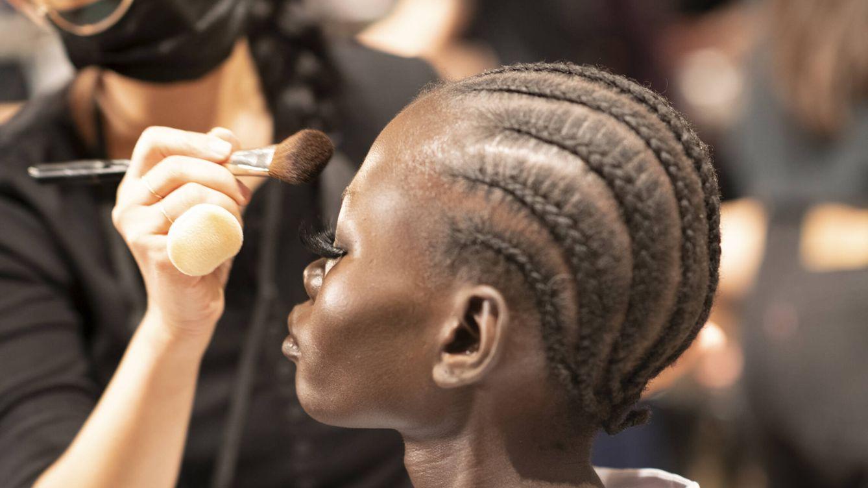 Las 10 mejores brochas para aplicarte la base del maquillaje