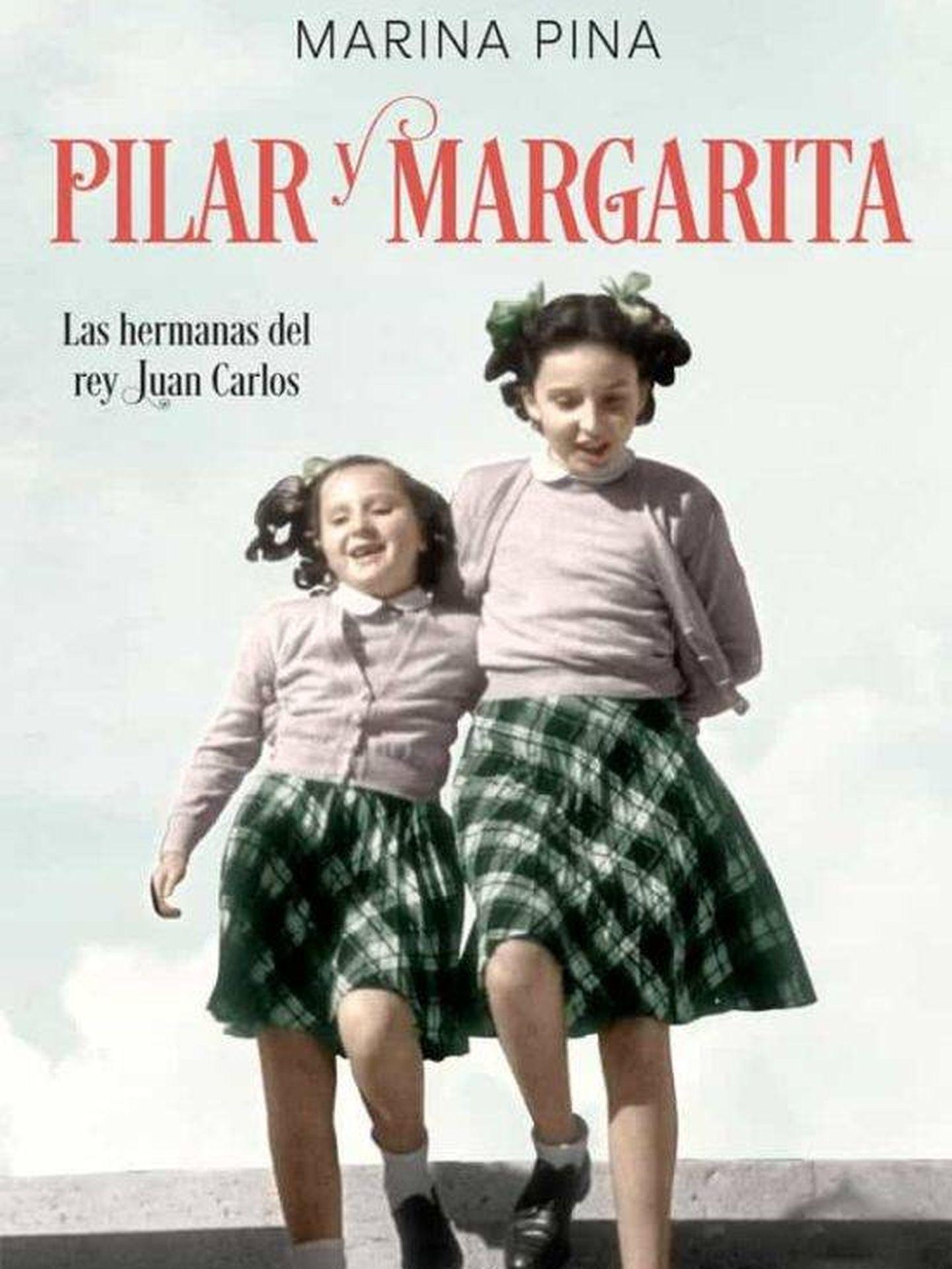Portada del libro de Marina Pina. (La Esfera)