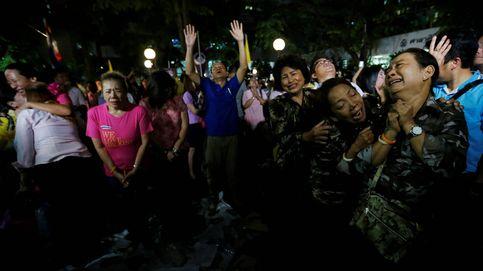 Muere Bhumibol, el rey adorado por los tailandeses