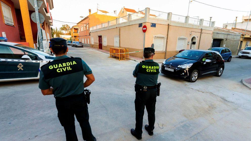 Un hombre mata a su pareja de 26 años en Canarias el día contra la violencia machista