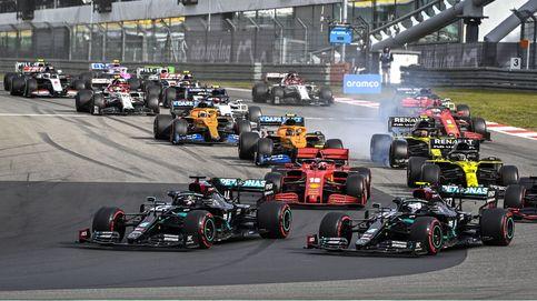 La F1 correrá también el sábado: así se romperán los esquemas a los aficionados