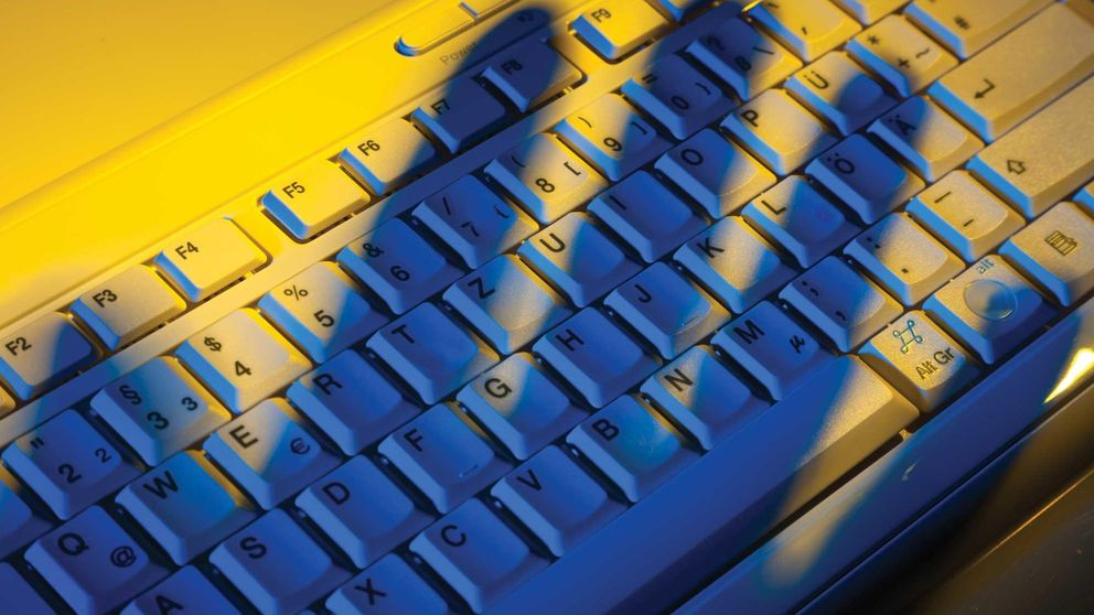 La industria española 'pasa' del cibercrimen