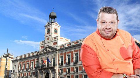 El Corte Inglés ficha a Chicote para su nuevo restaurante en la Puerta del Sol