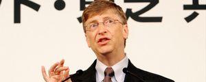 Los millonarios chinos no quieren cenar con Bill Gates en la exportación de su filantropía