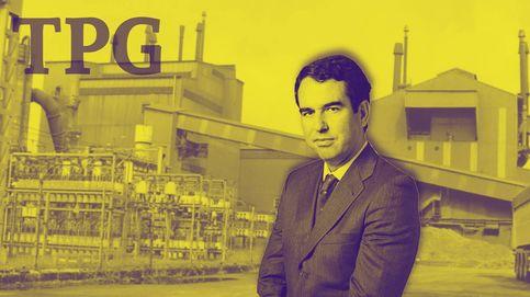 El empaste millonario de Javier Botín y la carambola eléctrica de TPG