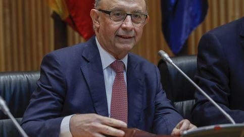 Montoro impondrá sanciones a los catalanes que no paguen a Hacienda